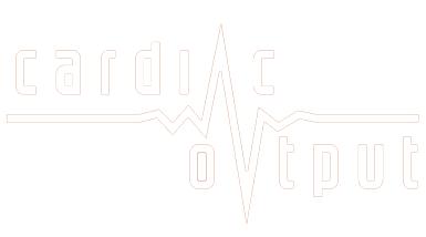 Welkom bij Cardiac Output