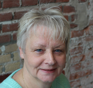 Marianne Luthart